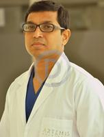 Dr. G. Arya Prakash - Anaesthesiology