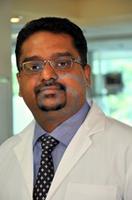 Dr. Himanshu Garg - Pulmonology