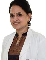 Dr. (Mrs.) Dinesh Kansal - Obstetrics and Gynaecology