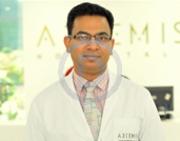 Dr. Hitesh Garg - Spine Surgery, Orthopaedics