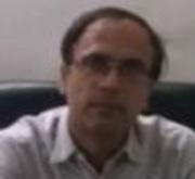 Dr. Naveen Gahlot - Paediatrics