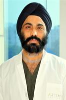 Dr. Inderpreet Singh Oberoi - Orthopaedics