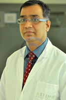 Dr. Jeetendra Sharma - Critical Care Medicine