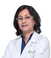 Dr. Amita Jain - Uro Gynaecology