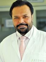 Dr. Manjinder Sandhu - Cardiology