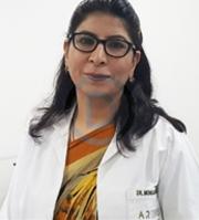 Dr. Monica Bambroo - Dermatology