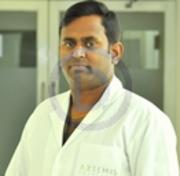 Dr. Narendar Kumar - Anaesthesiology