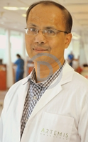 Dr. Pankaj Saini - Radiology