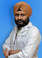 Dr. Mahindra Singh Baansal - Anaesthesiology