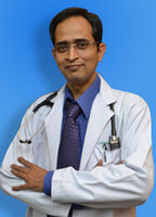 Dr. Arun Mohanty - Interventional Cardiology