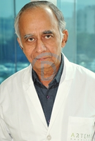 Dr. S. V. Kotwal - Urology