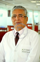 Dr. Subodh Chandra Pandey - Radiation Oncology