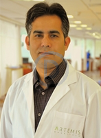 Dr. Syed Tauqueer Fazal - Radiology