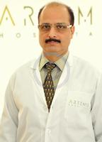 Dr. Veenu Kaul Aima - Cardiothoracic and Vascular Surgery