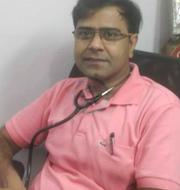 Dr. Rajesh Jagga - Internal Medicine