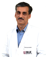 Dr. Raman Kumar Alwadhi - Paediatrics