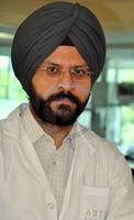 Dr. Sarabpreet Singh - Reproductive Medicine