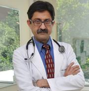 Dr. Saket Bhardwaj - Cardiology
