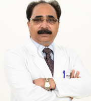 Dr. Shri Prakash Singh - Anaesthesiology