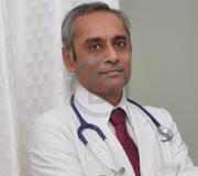Dr. Ritesh Gupta - Diabetology, Endocrinology
