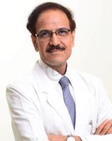 Dr. Subhash Chandra - Cardiology