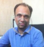 Dr. Shoaib Mohammad - Internal Medicine