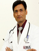 Dr. Yajvender Pratap Singh Rana - Urology