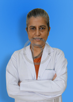 Dr. Chand Sahai - Anaesthesiology