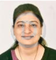 Dr. Anjali Vaish - Obstetrics and Gynaecology