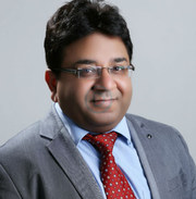 Dr. Amit Lall - Dental Surgery