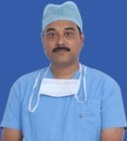 Dr. Aloy Jyoti Mukharjee - General Surgery