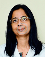 Dr. Nandini Selot - Anaesthesiology