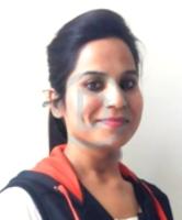 Dr. Jyoti Arya - Physiotherapy