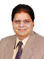 Dr. Narendra Gupta - Internal Medicine, Nephrology