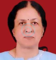 Dr. Anjali Bugga - Obstetrics and Gynaecology