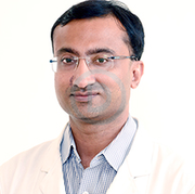 Dr. Nikhil Pal - Ophthalmology