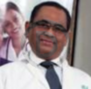 Dr. Rajendra Prasad - Neuro Surgery
