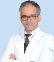 Dr. Anutam Rai - Anaesthesiology