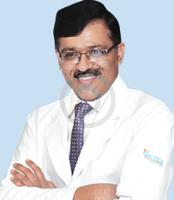 Dr. Ashish Jain - Ophthalmology
