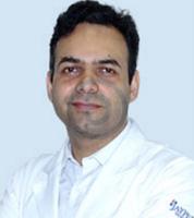 Dr. Dinesh Rattnani - Neuro Surgery