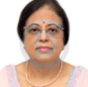 Dr. Shakti Bhan Khanna - Obstetrics and Gynaecology