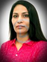Dr. Sharmila C. Solanki - Obstetrics and Gynaecology