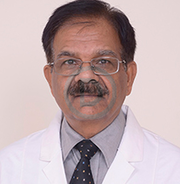 Dr. Vinod Kumar Nigam - General Surgery, Laparoscopic Surgery