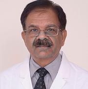 Dr. Vinod Kumar Nigam - General Surgery