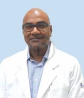 Dr. Ashutosh Sinha - Paediatrics