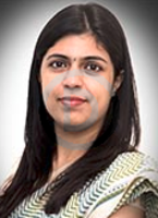 Dr. Parul Chopra Buttan - Obstetrics and Gynaecology