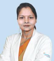 Dr. Pooja Goel - Anaesthesiology