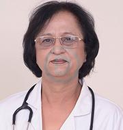 Dr. Babita Jain - Paediatrics