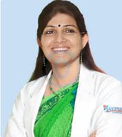 Dr. Priyanka Jain - Paediatrics