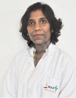 Dr. Anubha Chabra - Ophthalmology